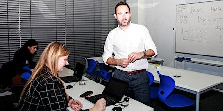 ICTDAG: ICT en differentiatie - Een altijd uitstekende, inspirerende sessie tickets