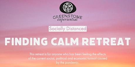 Finding Calm Retreat tickets