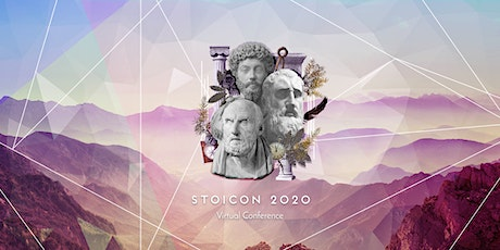 Stoicon 2020 Virtual Conference tickets