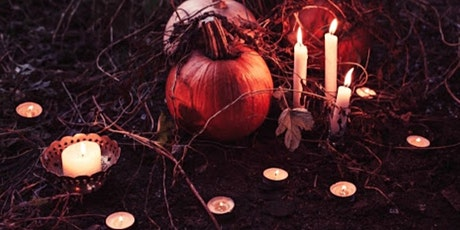 Samhain Ceremony and Soundbath: Honoring Our Loved tickets