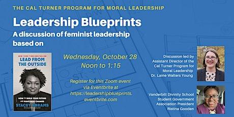 Leadership Blueprints: Feminist leadership based on Stacey Abrams tickets