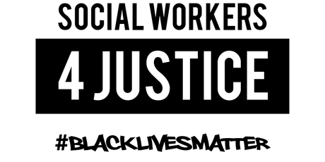 Social Workers 4 Justice Two-Part Conversation Series: Part Two tickets