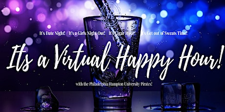 Philly HU Pirates FUNdraiser: The Happiest of  Happy H tickets