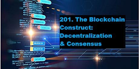 201. Advanced Blockchain Trust & Consensus - Live Online Course tickets