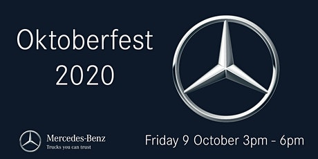 Mercedes-Benz Trucks Oktoberfest Drive Through tickets
