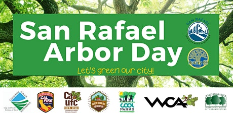 San Rafael Arbor Day tickets