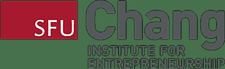 Entrepreneurship support@SFU image