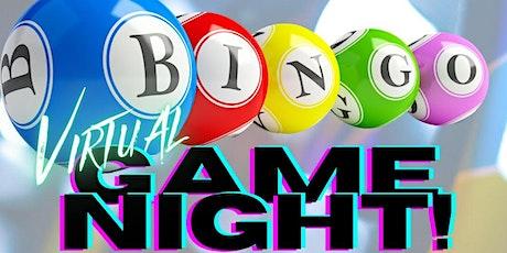 Bingo Game Night tickets