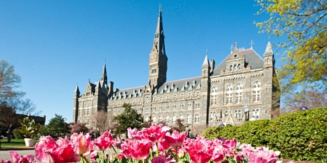 School of Foreign Service Undergraduate Program Prospective Student Session tickets