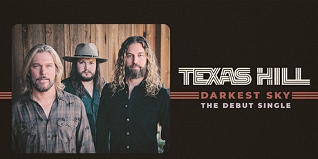 Texas Hill Live at Western Kountry Klub tickets