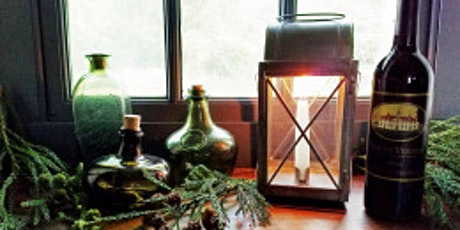 CCHPN Virtual Heritage Series ~Christmas at Barns-Brinton House Chadds Ford tickets