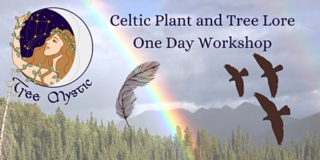 Celtic Plant and Tree Lore tickets