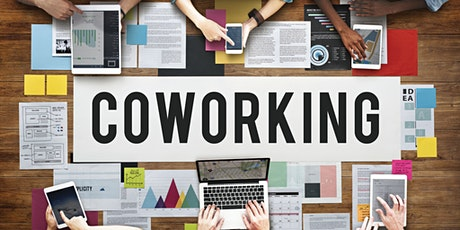 Free 4th Fridays: Coworking at the Village tickets