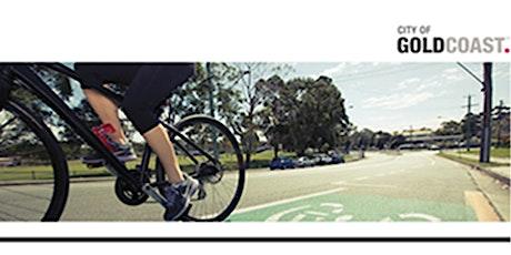 Absolute Beginners Cycling Workshop (Runaway Bay) tickets