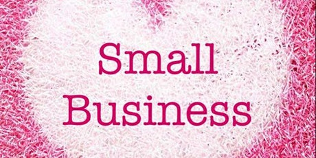 Virtual Market - Support Small Business Weekend tickets