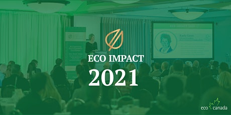 ECO Impact 2021 tickets