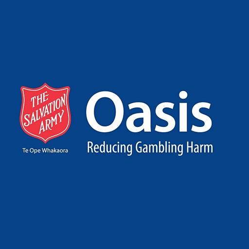 The Salvation Army Oasis logo