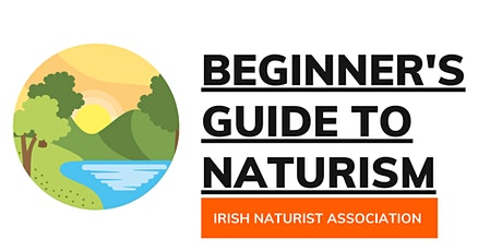 Beginner's Guide to Naturism tickets