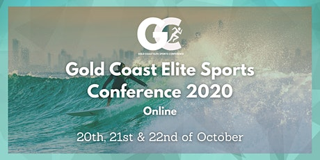 2020 Gold Coast Elite Sports Conference - Online tickets