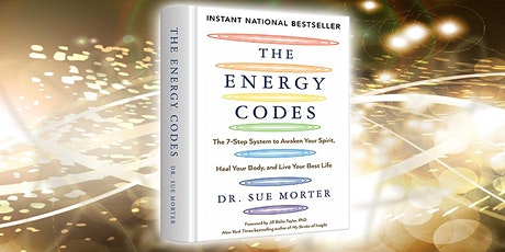 The Energy Codes® Discussion, Facilitated by Lisa Pierro tickets