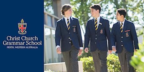 Christ Church Grammar School - Bunbury Sundowner tickets