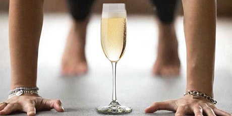 Pilates and Prosecco tickets