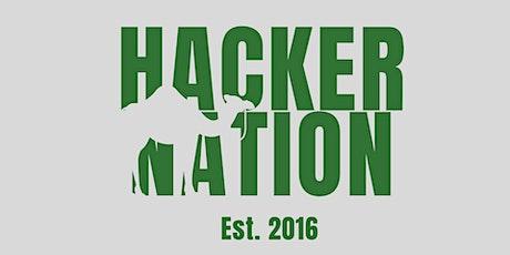Hacker Nation at StartUp FIU tickets