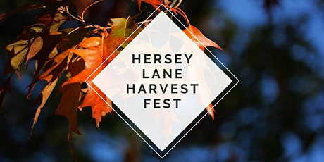 Hersey Lane Harvest Festival tickets