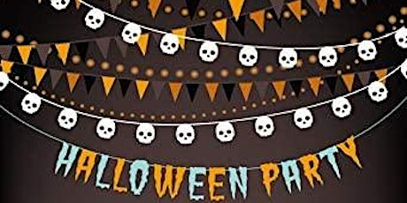 Maryland Dr. Halloween Party tickets