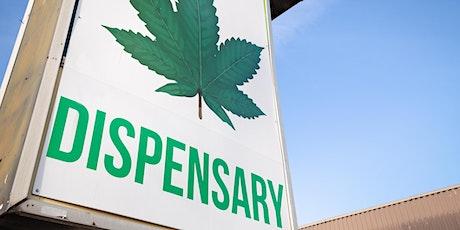 AFF Detroit discusses Cannabis Wars:  Should Marijuana be Legal? (Virtual) tickets
