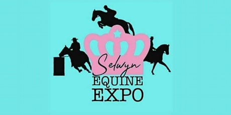 Selwyn Equine Expo tickets