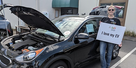 """FREE """"Drive Electric"""" Workshop tickets"""