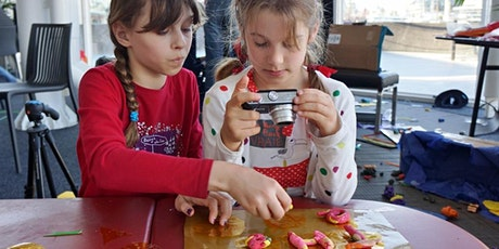Creative Workshop: Claymation Creations tickets