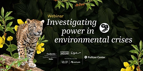 Investigating power in environmental crises tickets