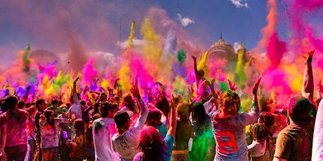 Festival Of Colors , HOLI DC tickets