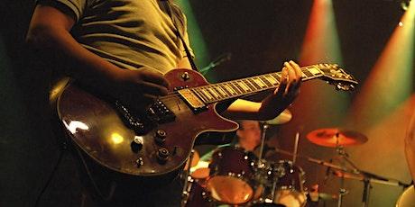 Rhythm Guitar Essentials: Minor Triads & Barre Chords tickets