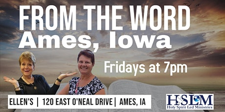 From the Word - Ames, IA tickets