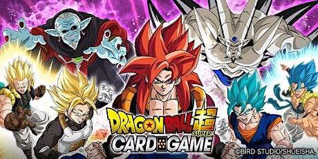 Dragon Ball Super Card Game - Premier TO Online Event - Qualifier #2 tickets