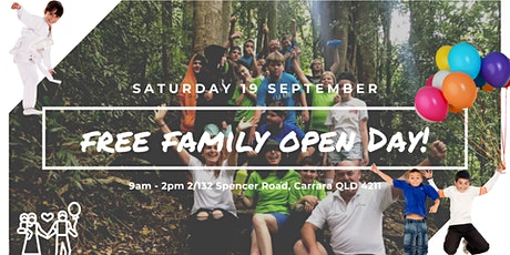 My Healthy Mind's Brand New Health Centre Family Open Day tickets