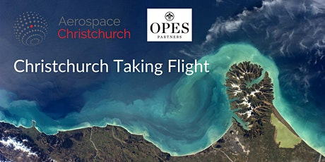 Aerospace Christchurch Meet Up #14: Christchurch Taking Flight! tickets