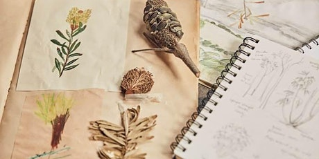 Nature Journaling tickets
