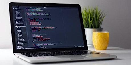 Python Programming Essentials (2 days) tickets