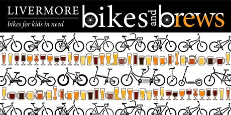 2nd Annual Livermore Bikes and Brews tickets