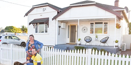 First Home Buyers' Seminar tickets