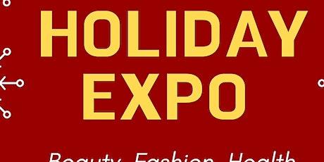 Holiday Expo tickets