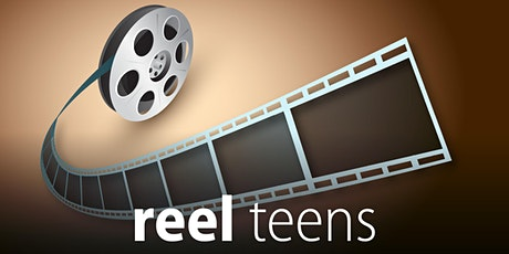 Reel Teens - Spring school holidays tickets