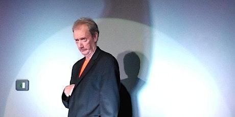Homespun Humour with Comedian Bob Beddow LIVESTREAM tickets