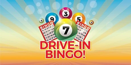 Terra Nova Plaza Drive-In Bingo tickets