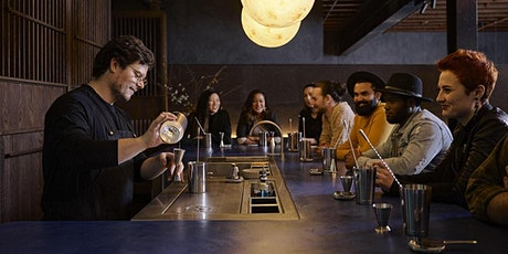 FOUR PILLARS LABORATORY: Cocktail Masterclass tickets