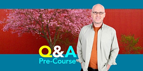 ProxThink ➜ Pre-Course Q&A ✿ Let's Be More Alive tickets